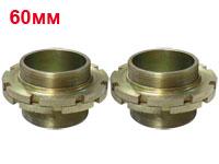 Проставки пружин регулируемые 60 мм